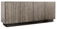 Home Entertainment Curata Entertainment Console Product Image