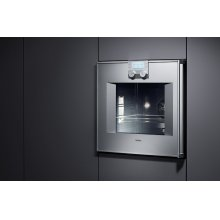 BO 250/251: 24-inch single convection oven