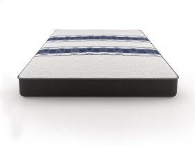 "Dr. Greene - 9"" Gel Memory Foam - Bed in a box - Medium - Tight Top - King"