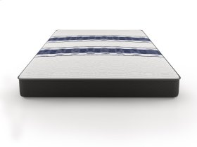 "Dr. Greene - 9"" Gel Memory Foam - Bed in a box - Medium - Tight Top - Full"