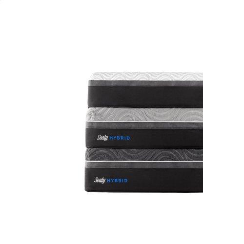 Hybrid - Essentials - Trust II - Firm - Twin XL