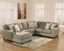 Patola Park - Patina 5 Piece Sectional