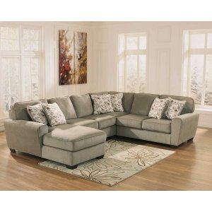Ashley FurnitureASHLEYLAF Corner Chaise