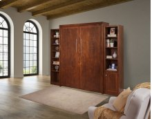 HZ7392-Q Horizon Murphy Bed