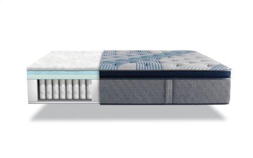 iComfort Hybrid - Blue Fusion 1000 - Plush - Pillow Top - King