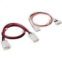 Wire Jumper Kit for ULTRA GREEN & ULTRA PRO Fan LED Lights & Sensing Fan LED Lights
