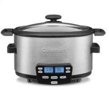 4 Quart 3-in-1 Cook Central® Multicooker