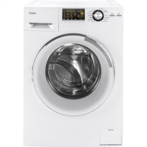 "Haier24"" 2.0 cu. ft. Front Load Washer/Dryer Combo"