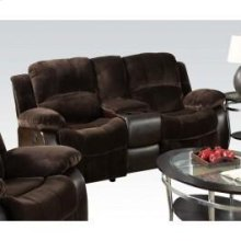 Br Champion Loveseat W/console