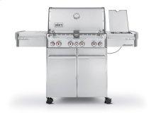 SUMMIT S-470 LP Gas Grill