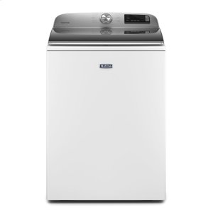 MaytagSmart Capable Top Load Washer with Extra Power Button - 4.7 cu. ft.