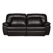 2410 ST01 - DARK BROWN 0 WALL RECLINER *PCR*