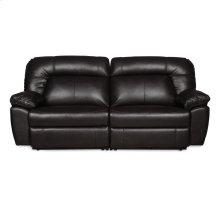 2410 Complete 2 Seat Sofa - ST01 DARK BROWN *PCR*