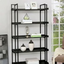 Lucian Ladder Shelf