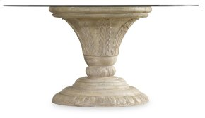 Dining Room Solana Round Dining Table Base