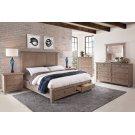 Quebec Master Bedroom Product Image
