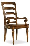 Dining Room Tynecastle Ladderback Arm Chair
