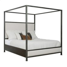 Plank Road Shelley Canopy Bed Package 6/6