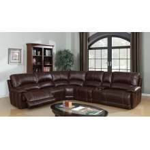 Cameron Reclining Sectional