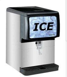 CounterTop Ice Dispensers