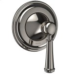 TotoVivian(TM) Two-Way Diverter Trim with Off - Lever Handle - Polished Nickel