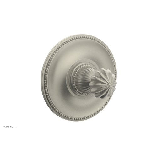 GEORGIAN & BARCELONA Pressure Balance Shower Plate & Handle Trim PB3361TO - Burnished Nickel
