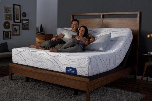 Perfect Sleeper - Foam - Saddlebrook - Tight Top - Firm - Cal King