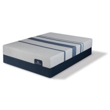 Queen Mattress - Serta iComfort - Blue 100 - Tight Top - Gentle Firm
