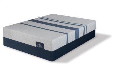 iComfort - Blue 100 - Tight Top - Gentle Firm - Queen Product Image