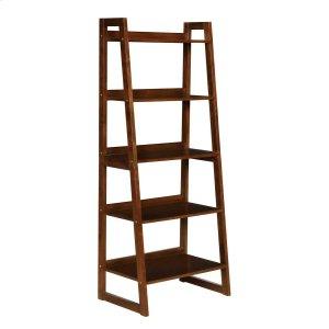 Coaster5-shelf Bookcase