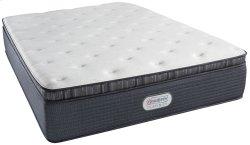 BeautyRest - Platinum - Daintree Landing - Plush - Pillow Top - Queen Product Image