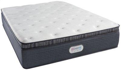 BeautyRest - Platinum - Grantbury Port - Plush - Pillow Top - Queen Product Image