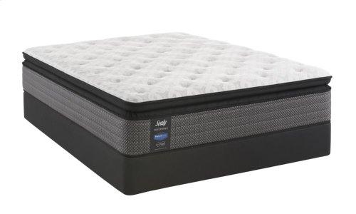 Response - Performance Collection - H3 - Plush - Euro Pillow Top - Full