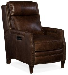 Living Room Regale Power Recliner with Power Headrest