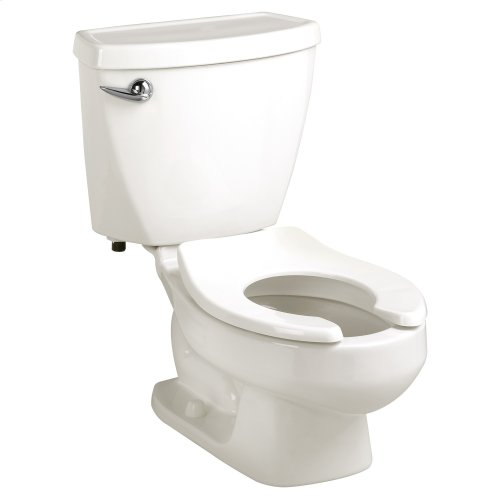 Baby Devoro 1.28 gpf FloWise Kids Toilet - White