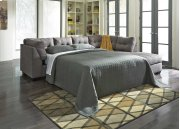 Maier - Charcoal 2 Piece Sectional Product Image