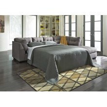 Maier - Charcoal 2 Piece Sectional