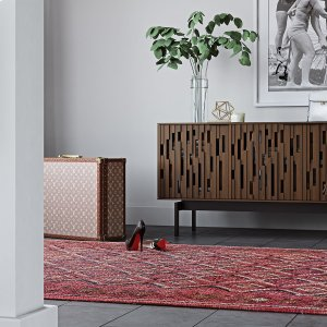 Bdi Furniture7379 Credenza TV Console in Environmental