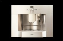 CM 200: 24-inch built-in coffee machine