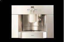 CM 200: 24-inch built-in coffee machine