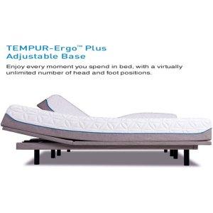 TEMPUR-Cloud Collection - TEMPUR-Cloud Supreme - Cal King