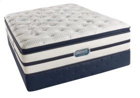 Beautyrest - Recharge - Ultra - 19 - Luxury Firm - Pillow Top - King