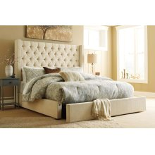 Norrister - Multi 3 Piece Bed Set (Cal King)