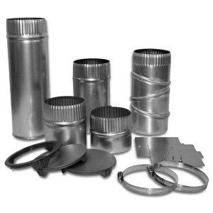 Whirlpool4-Way Dryer Vent Kit