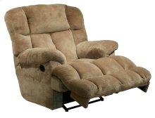 Camel 6541-2 Cloud 12 Chaise Rocker Recliner