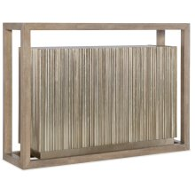 Home Entertainment Melange Willow Credenza