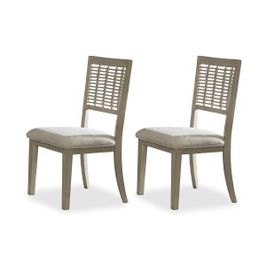 Hillsdale FurnitureOcala Dining Chairs (set of 2)