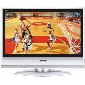 "Panasonic23"" Class Widescreen LCD HDTV Monitor"