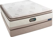 Beautyrest - TruEnergy - Makayla - Luxury Firm - Box Pillow Top - Queen