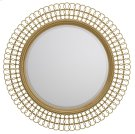 Accents Bangle Round Mirror Product Image